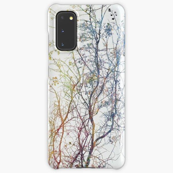 Botanical Lace Samsung Galaxy Snap Case