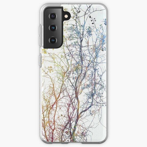 Botanical Lace Samsung Galaxy Soft Case