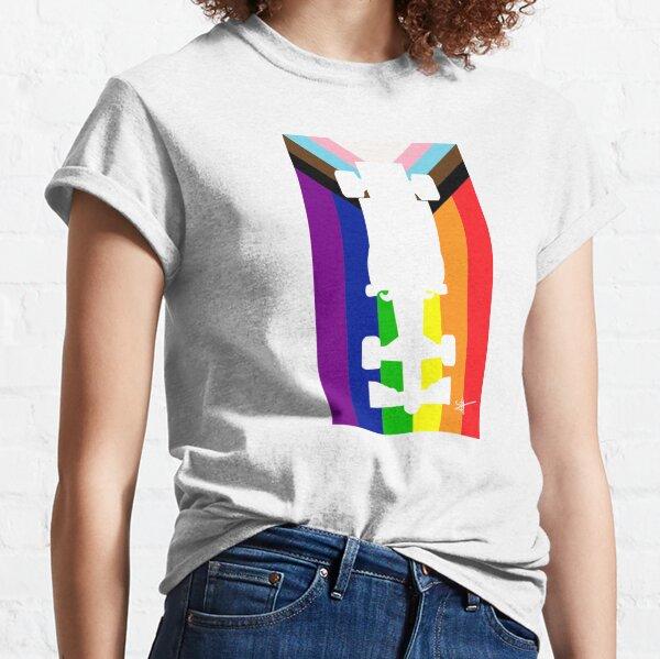 Racing Pride Classic T-Shirt