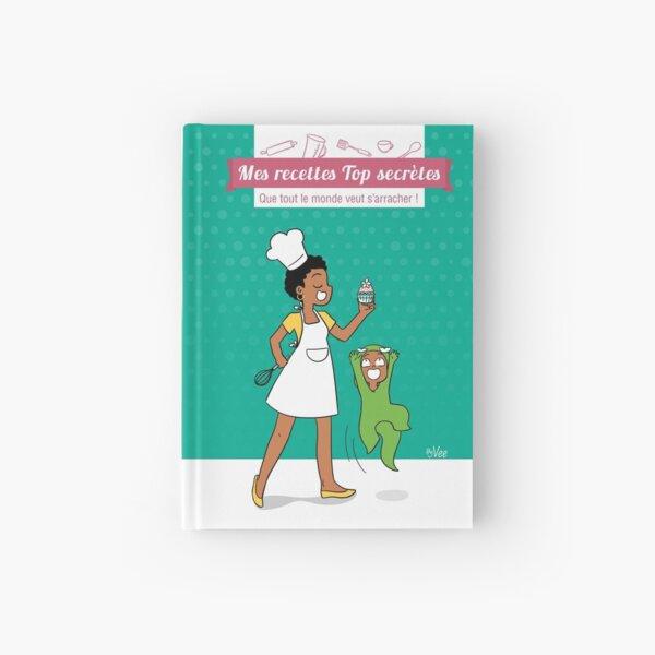 Mon carnet  de recettes Carnet cartonné