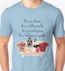 It's Gilmore girls Unisex T-Shirt