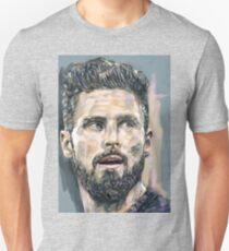 Olivier Giroud - Maximum Impact Unisex T-Shirt