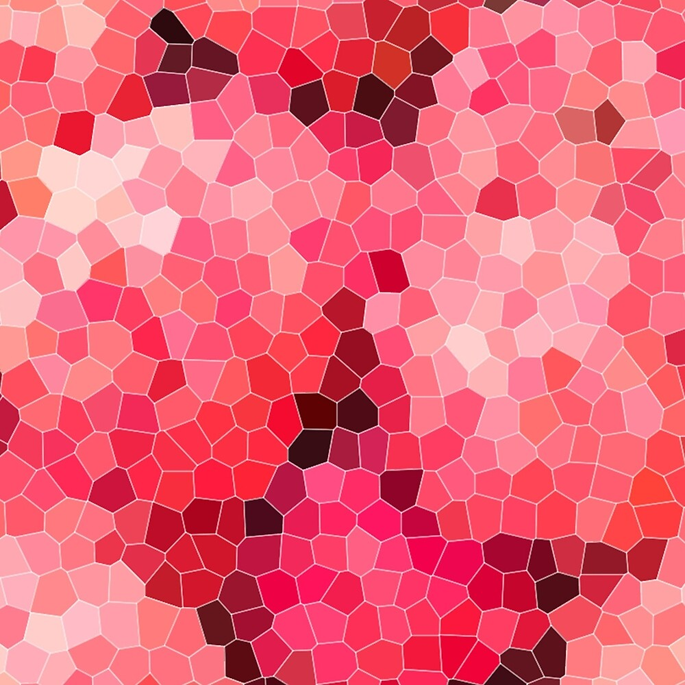Mosaic structure pattern red purple pink colorful texture mosaic structure pattern red purple pink colorful texture tiles round shape ceramic tile dailygadgetfo Choice Image