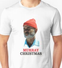 murray christmas T-Shirt
