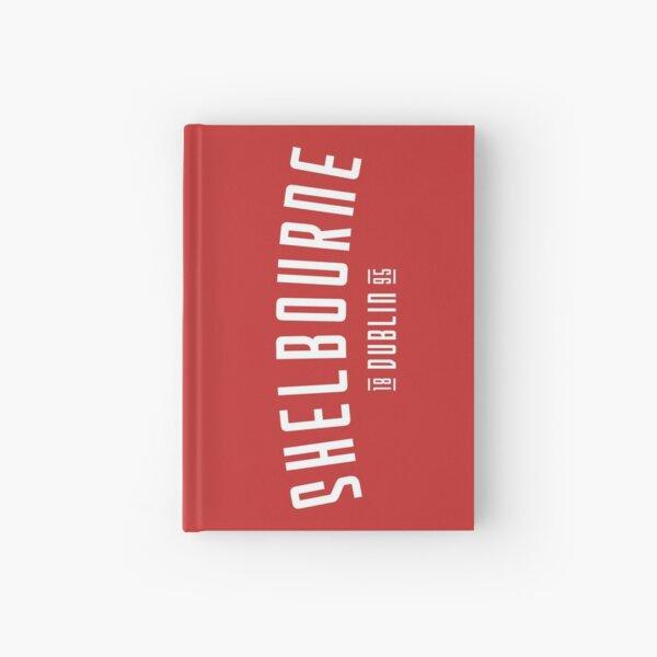 SHELBOURNE DUBLIN 1895 Hardcover Journal