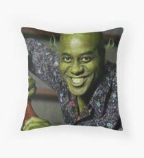 Ainsley/Shrek Throw Pillow