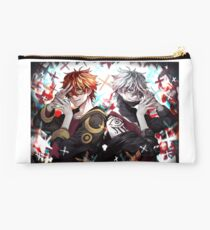 Mystic Messenger - Seven & Unknown Studio Pouch