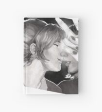 Hey, that would've been a nice photo! Hardcover Journal