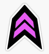 Kirby Air Ride - Boost Sticker