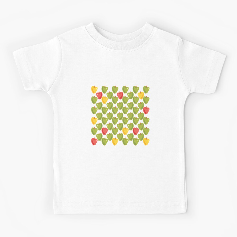 Sweet Apples Kids T-Shirt