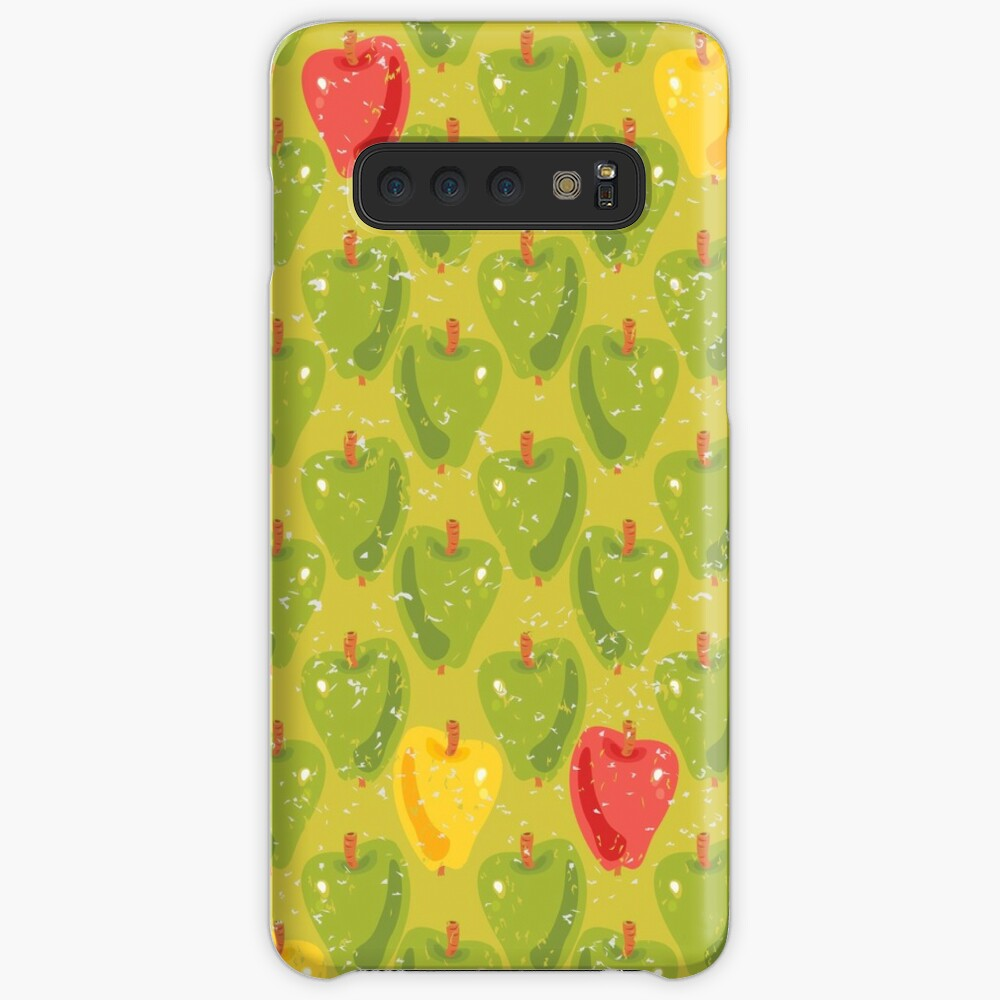 Sweet Apples Case & Skin for Samsung Galaxy