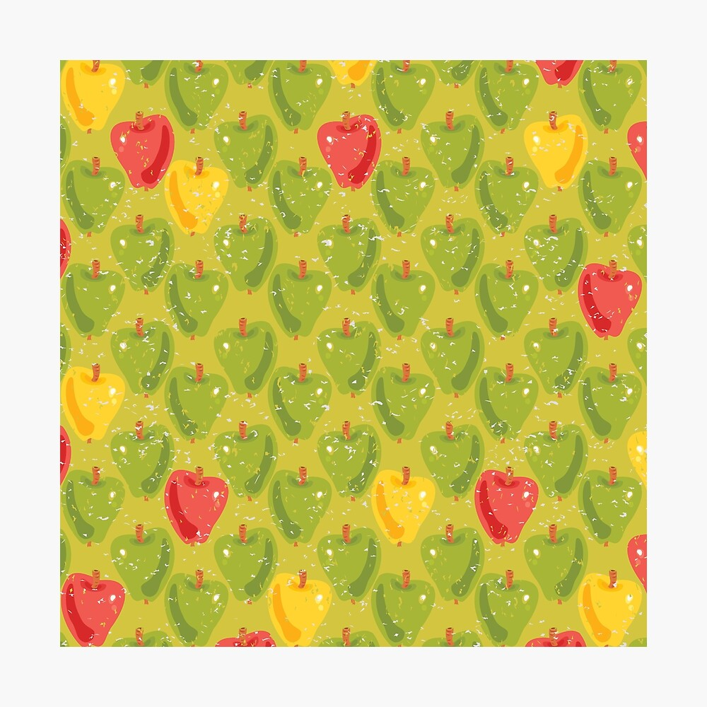 Sweet Apples Photographic Print