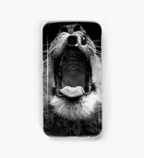 Mujambi Samsung Galaxy Case/Skin