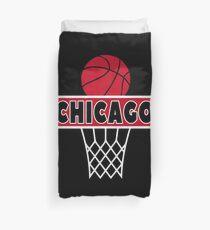 Chicago Duvet Cover