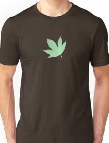 GREEN LEAF 0002 SF Unisex T-Shirt