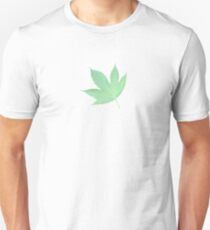 GREEN LEAF 0002 SF T-Shirt