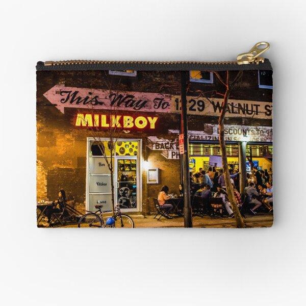 Milkboy - 1033 Zipper Pouch