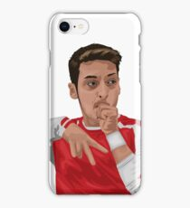 Mesut Ozil iPhone Case/Skin