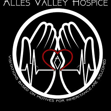 Alles Valley Hospice by bishieboy