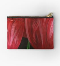 Red Tulip Studio Pouch