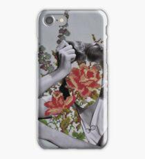 Needlepoint  iPhone Case/Skin