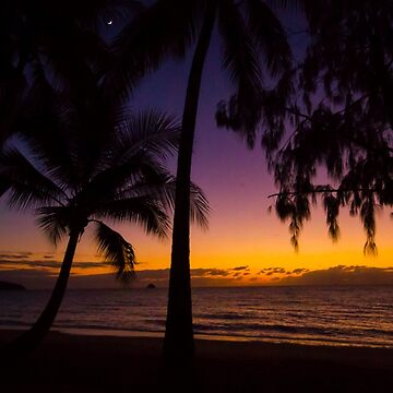 Palm Cove Queensland by RainyMaree