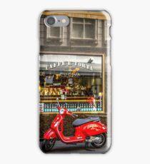 Caffe E Torta, Royal Arcade - Melbourne iPhone Case/Skin