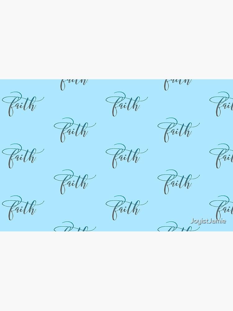 Just Faith by JoyistJamie