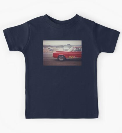 The Hero Kids Clothes