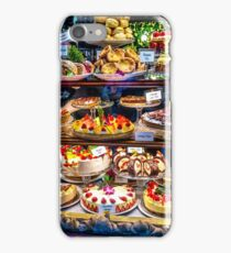 Hopetoun Tearooms, Block Arcade - Melbourne iPhone Case/Skin