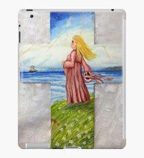 Faith! iPad Case/Skin