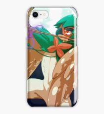 Decidueye iPhone Case/Skin