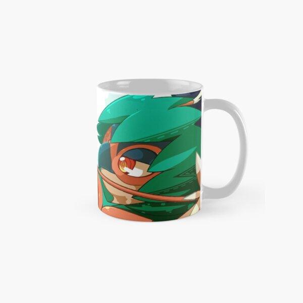 Decidueye Classic Mug