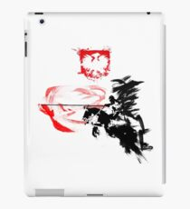 Polish Hussar iPad Case/Skin