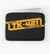 TK-421 Laptop Sleeve