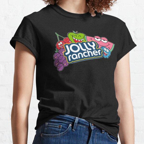 Jolly Rancher Candy Classic T-Shirt