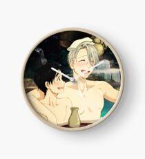 Onsen Clock