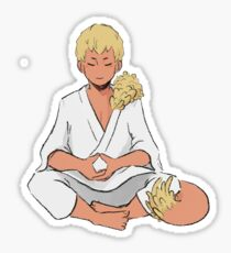 Mashirao Ojiro Stickers Redbubble