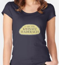 I Am The Kwisatz Haderach Women's Fitted Scoop T-Shirt