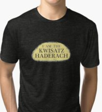 I Am The Kwisatz Haderach Tri-blend T-Shirt