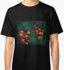The World of Tiny Flowers Classic T-Shirt