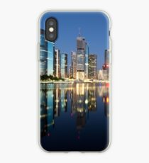 Brisbane Dawn iPhone Case