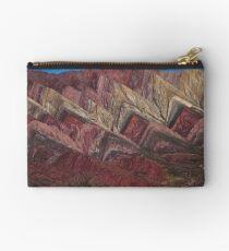 Hornocal Mountain Range Studio Pouch