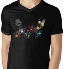 Matoki!!! V-Neck T-Shirt