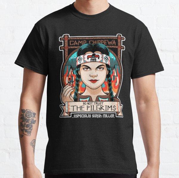 Do not trust Classic T-Shirt