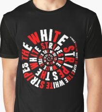 The White Stripes: T-Shirts | Redbubble