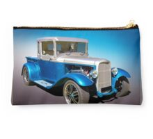 30s Ford Pickup Studio Pouch