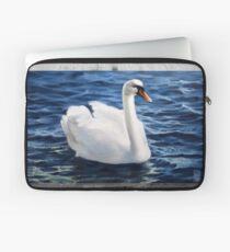 The Swan Laptoptasche