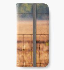 Bird On A Wire iPhone Wallet/Case/Skin