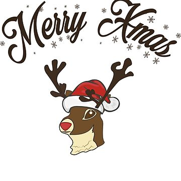 Merry Xmas by thebadman811